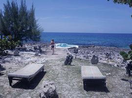 Jackies on the Reef, Negril