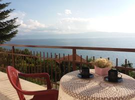 Ohrid Eastern Paradise, 孔吉斯克