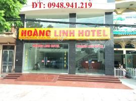 Hoàng Linh Hotel, Ninh Binh