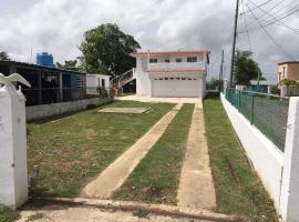 Coastal Express Inn 3, Arecibo