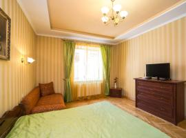 Apartment on Panteleimona Kulisha 31, Lviv