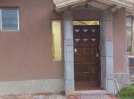 the old farmer house, Cuzco