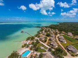 Orchid Bay Resort, Corozal