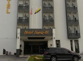 Hotel Suria 18, Ipoh