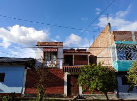 LacasadeRosa, Tarapoto