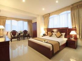 Khách sạn Bảo Hưng, Сапа