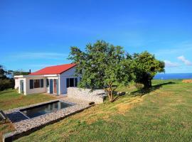 Discover North of Martinique, Le Lorrain