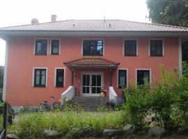 Ferienwohnung Waren (Müritz) - Haus Buchen am Tiefwarensee - 1 Zi