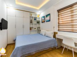 Ngoc's Apartment, Danang