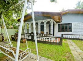 Chalaka Holiday Home, Anuradhapura