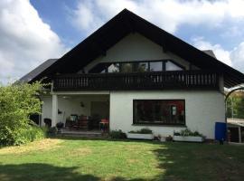 Ferienwohnung-Birlenbach