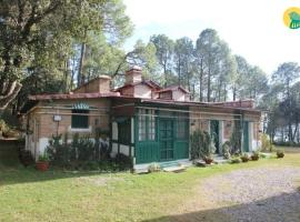 1 BR Boutique stay in MG road, Ranikhet (7841), by GuestHouser, Rānīkhet