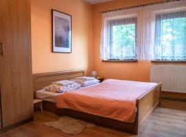 Apartament Domino - Krzeptówki 06, Zakopane
