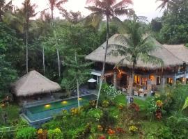 Alami Villa, Ubud