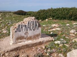 Cozy Tigmino, Sidi Kaouki