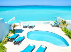 Caprice 9 Oceanfront, Nassau