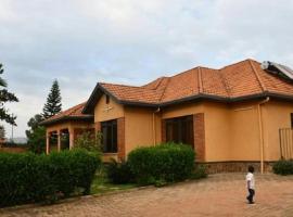 New Horizon Properties IV, Kigali