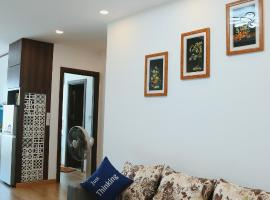Phuc An Nha Trang Apartment, Nha Trang