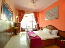 Hotel GL Palace,Agra, Agra