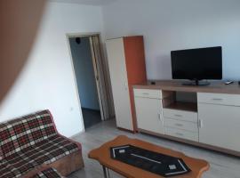 V Apartments, Ohrid