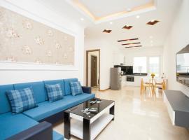 Sea Flower Apartment, Nha Trang