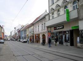 City Hostel, Братислава