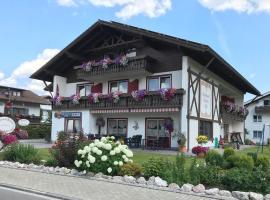 Gästehaus-Pension Keiss
