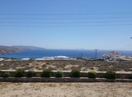 Sea Sky, Kalafatis