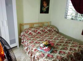 Ginny's Guest House, Santo Domingo