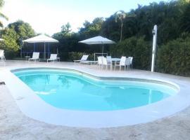 Casa de Campo Sunny Villa, La Romana