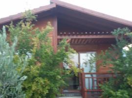 Granate Garden, Çıralı