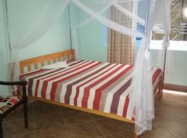 Sans budget studio, Mombasa