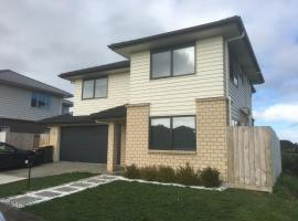 Travelers Homestay, Auckland