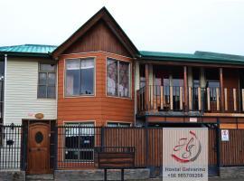 Hostal Galvarino Puerto Natales, Puerto Natales