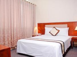 Bach Dang Hotel, Halong