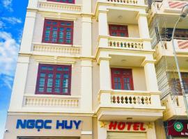 Ngọc Huy Hotel, Hajfong