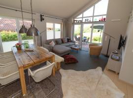 Luxus-Ferienhaus-Schliehuus
