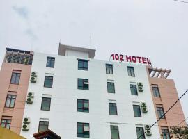 102 Hotel, Haiphong