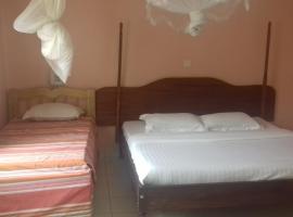 My Shared Home Kamwokya, Kampala