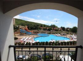 Menada Villa Astoria Apartments, Elenite
