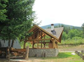 Mountain Paradise Villa, Razlog