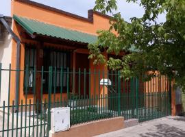 Departamentos Juan Y Olga, San Rafael
