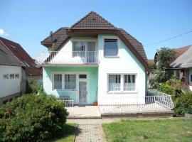 Holiday home in Fonyod/Balaton 34599, Fonyód