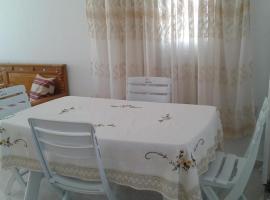 Studio d'hôte Caput Vada, Chebba