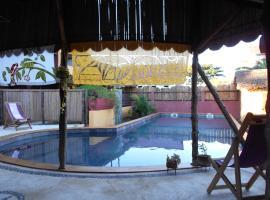 Hotel Ambalamanga, Nosy-Be