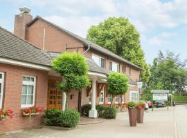 Hotel Garni Landgasthof Lüchau