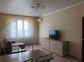 Apartment on Gornaya, Gelendzhik