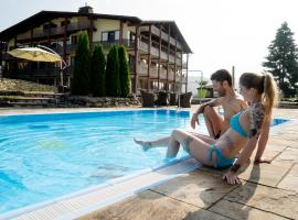 Romantik Hotel Freund & Spa Resort