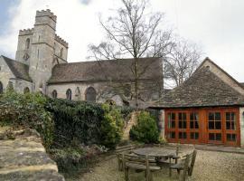 Little Saxon Barn, Frocester
