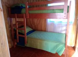 Cabaña las Gaviotas en Valdivia, Valdivia